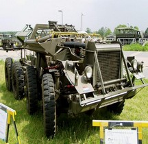 DAF YP 408 Chassis Instruction