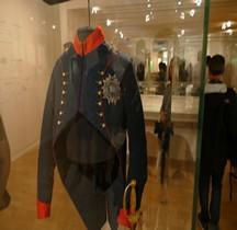 Napoléon 1804 Tenue Colonel Chasseur Garde Impériale Paris