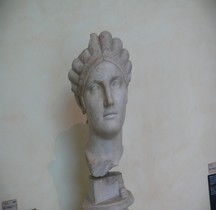 Statuaire 4 Empereurs 3.Salonina Matidia Rome