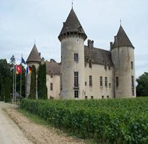 Côte d'Or Savigny lès Beaune