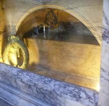 Rome Rione Pigna Panthéon Intérieur Tombe de Raphael
