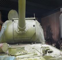 JS 2 Modèle 1944 Duxford