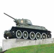 T 34 /76 modèle 1941