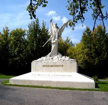 Meuse Cumières-le-Mort-Homme
