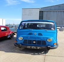 Renault Estafette 1977 Nimes 2015