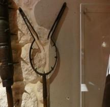 Arme Hast Partisan Attrape Coquin Fangeisen Republica San Marino