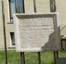 Pouvoir Epigraphie Damnatio Memoria Domitien Rimini