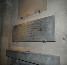 Seine St Denis St Denis Basilique 6.4.2 Marie Leszczynska Plaque Funeraire