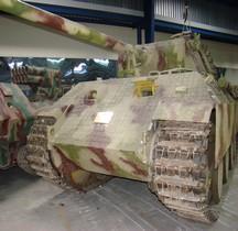 Panther Ausf A Saumur