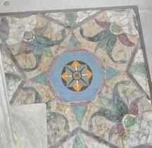 Mosaïque Rome Italie Pompei Maison des Vestales Naples MAN