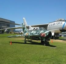 MiG 17 Fresco A Seattle