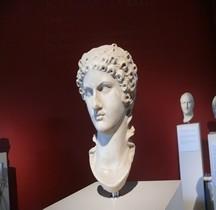 Statuaire 1 Empereurs 5.Agrippine Minor Xanten