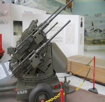 M45 Quadmount M 55 Maxon Bruxelles