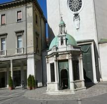 Rimini Tempietto di S. Antonio
