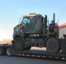 Oshkosh M1070 Truck Tractor