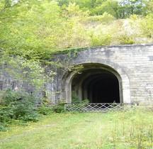 Meuse Fleury devant Douamont Tunnel de Tavanne