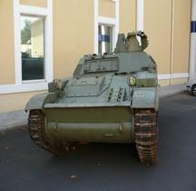 AMX 13 VTT Montpellier