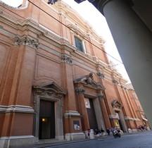 Bologna Cattedrale Metropolitana di San Pietro
