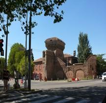 Bologna Porta San Donato