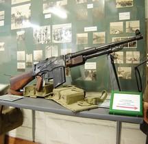 Browning BAR Type FN D .30 Flawines