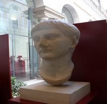 Statuaire 1 Empereurs 2.0 Germanicus