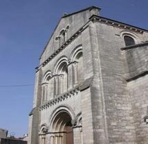 Vienne.Poitiers Saint Hilaire Le Grand