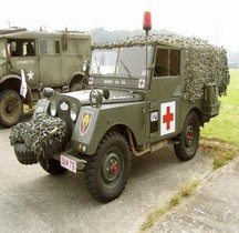 Minerva Ambulance