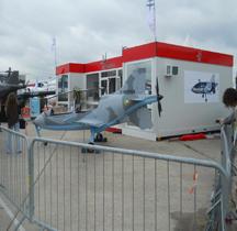 LH-10 Ellipse Grand Duc Le Bourget 2011