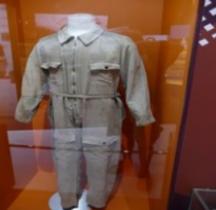 1944 Armée Air Pilote Combinaison Vol éte