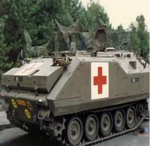 YPR-765 PRGWT Pantser Rups Gewondentransport