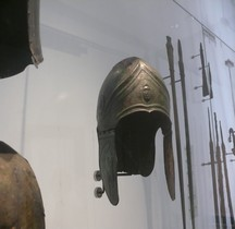 Militaria Casque Attique Paris