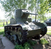 T 26 M 1933 Moscou
