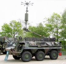 Fuchs EOV Elektronische OorlogsVoering