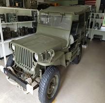 Jeep Hotchkiss M201 Transmissions Montélimar