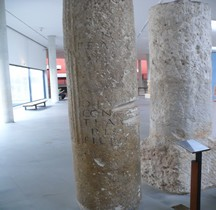 Génie Civil Milliaire France 13 Bouches du Rhône Constantin  Trinquetaille  Arles MAA