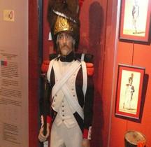 Napoléon I Garde Imperiale Grenadier à pied Montpellier