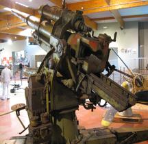 Canon Anti Aérien 15 cm Flak38 /39 Bayeux