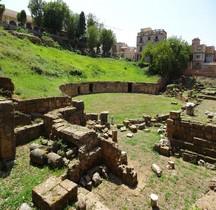 Algérie Cherchell Amphithéatre