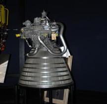 Pratt & Whitney  RL 10 Londres