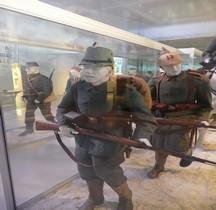 1914 Reserve-Jäger-Bataillon Nr.24  Meaux