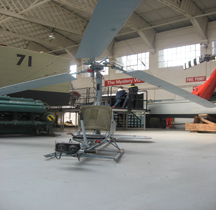 FA 330 Duxford