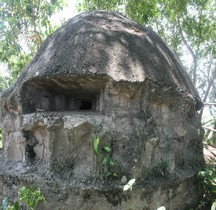 Philippines Mindanao General Santos Buayan Quarry Bunker