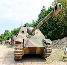 Jagdpanther Späte Trèves