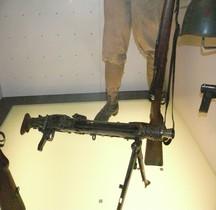 Maschinengewehr 42 Bruxelles