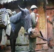 2°GM 1942 Mule PTO Duxford