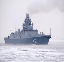 Frégate Amiral Kasatonov