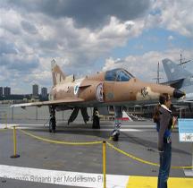 IAI F-21A Kfir USS Intrepid