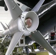 Missile Sol Air SA 2 Guideline S75 Dvina Duxford