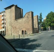 Bologna Porta Mascarella