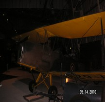 de Havilland DH.60 Moth Hendon